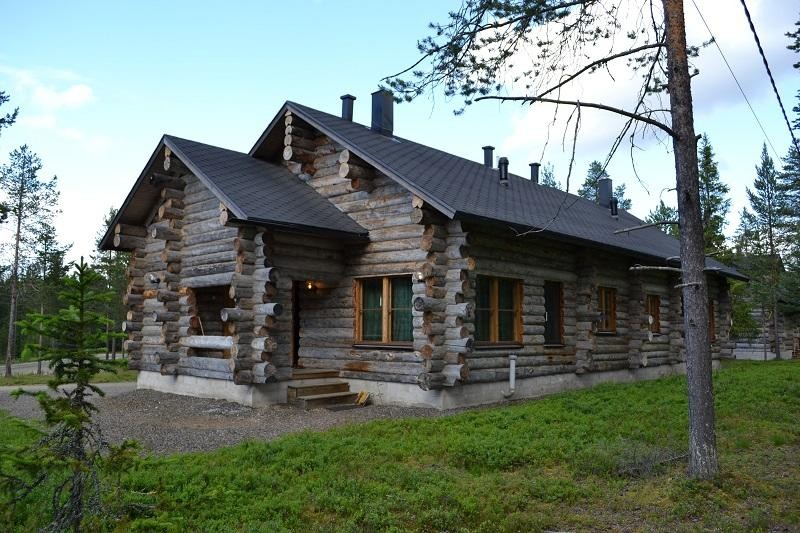 Cabin in Yllas